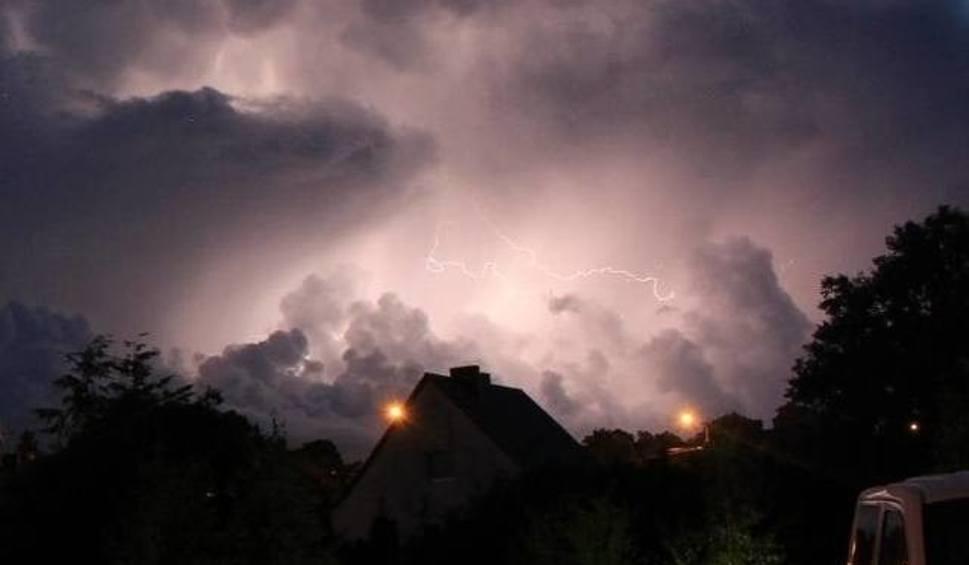 Film do artykułu: Uwaga! IMGW wydało ostrzeżenie przed burzami z gradem [26.07.2020]
