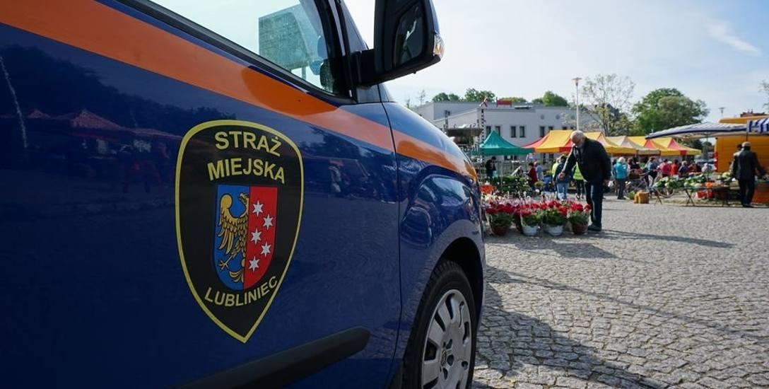 Oblężenie na targu w Lublińcu. Wprowadzono zmiany