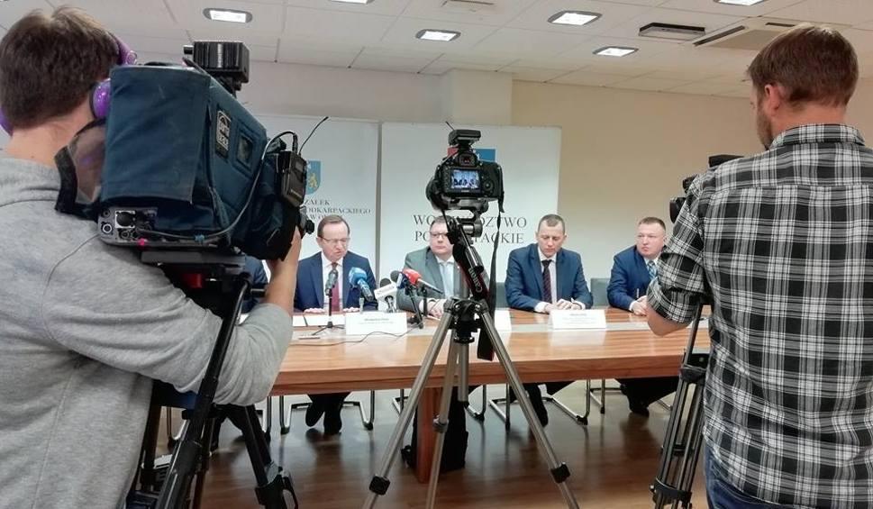 Film do artykułu: Polska Grupa Lotnicza zbuduje w Jasionce bazę techniczną dla samolotów