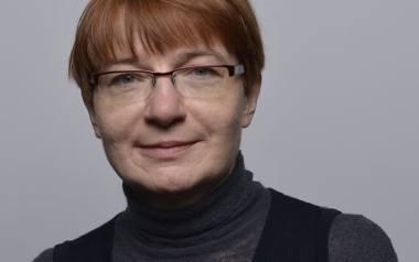 Milenia Fiedler została nowym rektorem Szkoły Filmowej w Łodzi