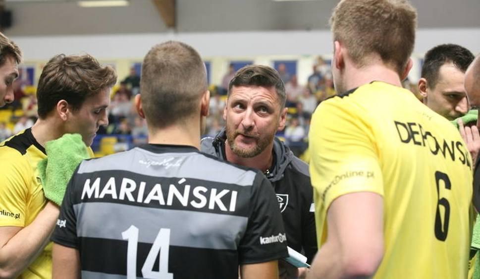 Film do artykułu: PlusLiga 2019: Dobra passa GKSu Katowice. Oglądaj siatkówkę na żywo. PLUSliga: wyniki, terminarz, tabela