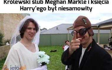 Śmieszne memy weselne. Memy o ślubie. Ślub i wesele z przymrużeniem oka. Zobacz, jak komentują je internauci [08.07.2020]