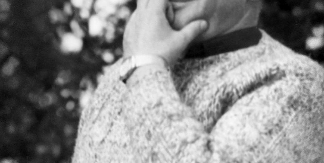 To już bym wolał się ożenić - rzekł Tischner pytany, czy przejmie schedę po Wojtyle