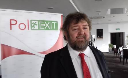 Polexit – nowa partia przed wyborami do Parlamentu Europejskiego. Cel – wyjście z Unii Europejskiej