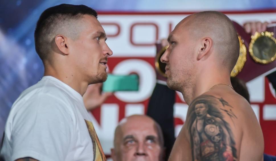 Film do artykułu: Polsat Boxing Night na żywo. Głowacki – Usyk online - gdzie oglądać?