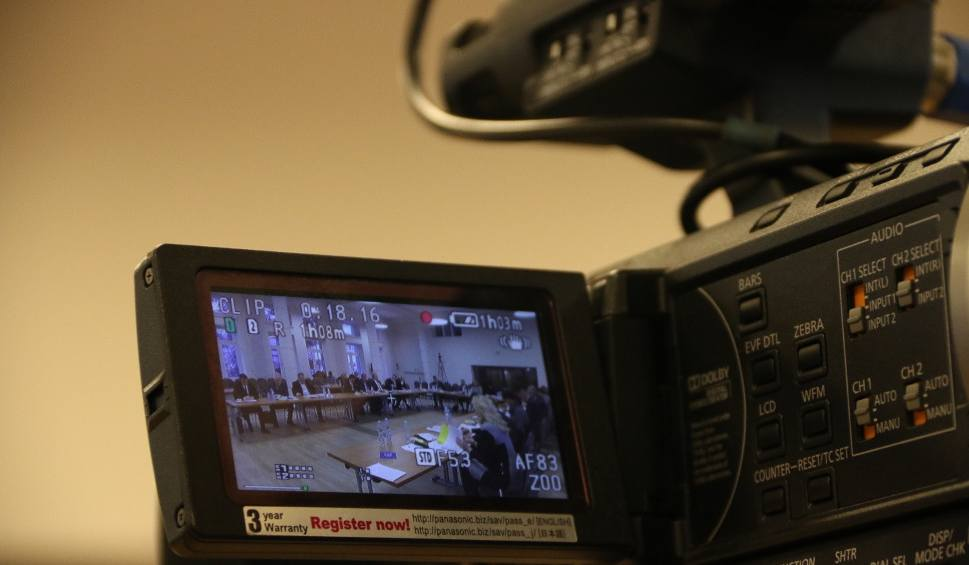 Film do artykułu: W piątek, 25 stycznia, sesja Rady Miejskiej Starachowic. Zobacz transmisję na żywo