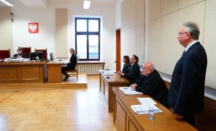 Były prezydent Tarnowa skazany na 5 lat więzienia za korupcję