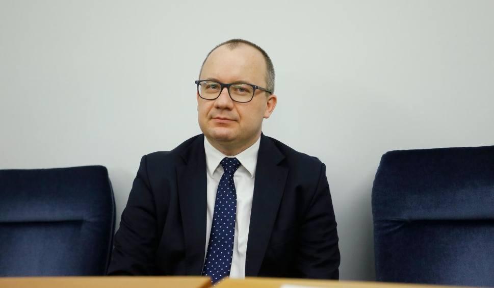 Film do artykułu: Rzecznik Praw Obywatelskich Adam Bodnar w Senacie: W Polsce nie można mówić o trójpodziale władzy