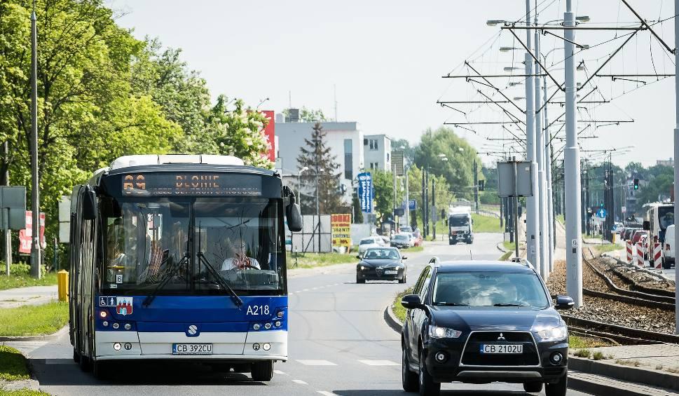 Film do artykułu: Od soboty zmiany w kursowaniu autobusów w Bydgoszczy