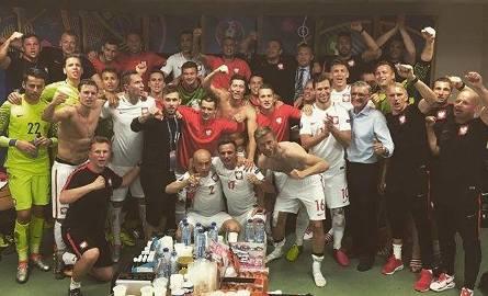 Polska - Szwajcaria 1:1 i 5:4 w karnych. Biało-czerwoni zagrają w ćwierćfinale!