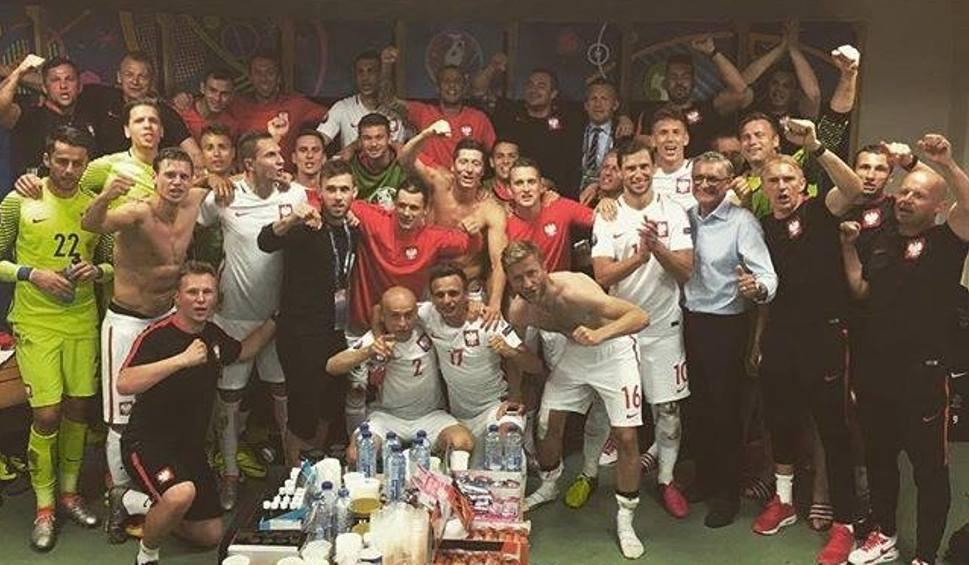 Film do artykułu: Polska - Szwajcaria 1:1 i 5:4 w karnych. Biało-czerwoni zagrają w ćwierćfinale!