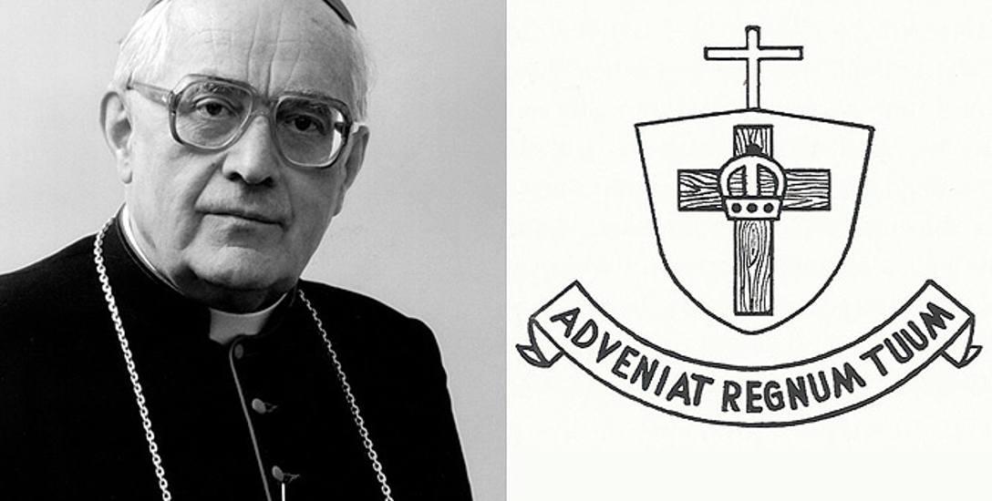 Ksiądz biskup Józef Rozwadowski urodził się w Krakowie w 1909 roku