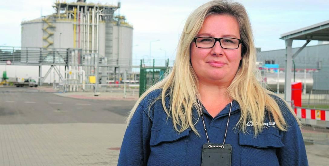 Anna Starosta z Polskiego LNG zapewnia, że kwota Funduszu Wspierania Inicjatyw Lokalnych w 2018 roku nie będzie niższa, niż we wcześniejszych jego e