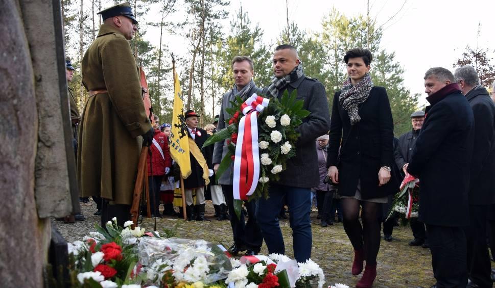 Film do artykułu: 100-lecie powrotu Borowego Młyna i Gochów do Polski (wideo, zdjęcia)