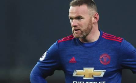 Transfery. Chiny uczynią Rooneya najlepiej opłacanym piłkarzem na świecie?