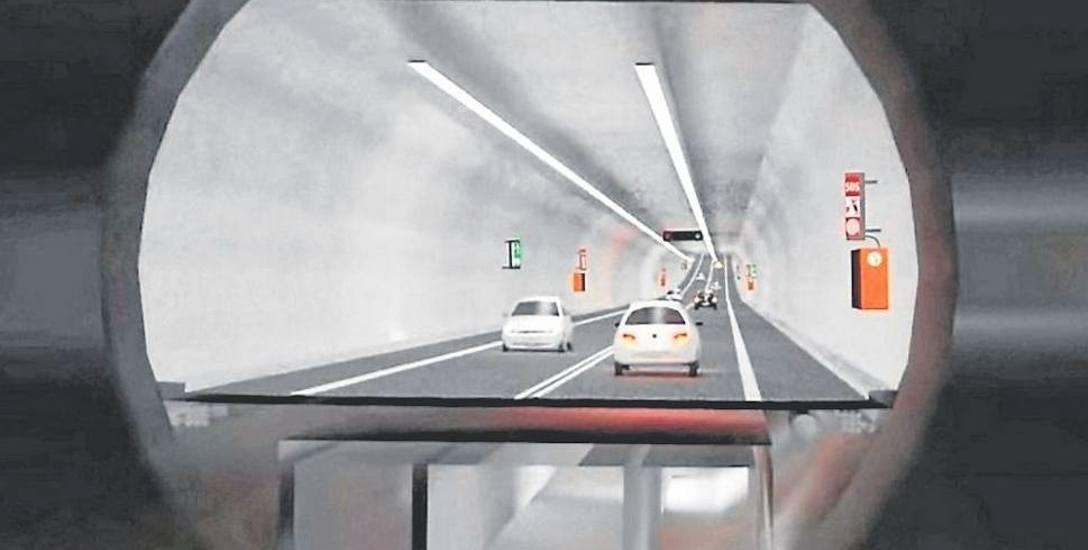 Zamieszanie wokół przetargu na budowę tunelu w Świnoujściu. A za błędy nie ma komu płacić