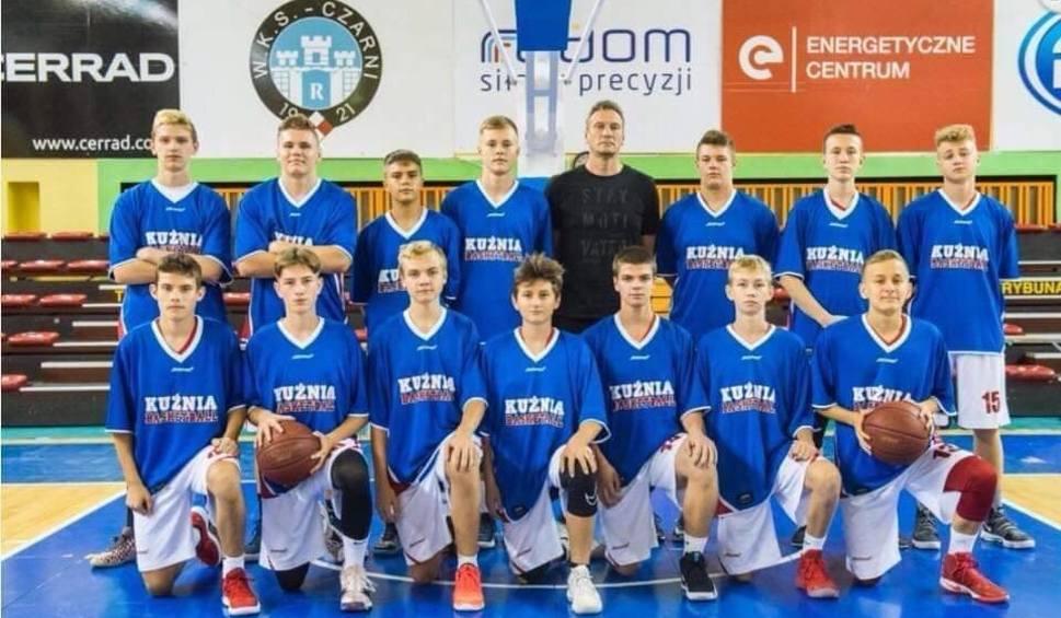 Film do artykułu: Kuźnia Koszykówki Stalowej Woli trzecia na 2. Pucharze Orląt Przemyskich