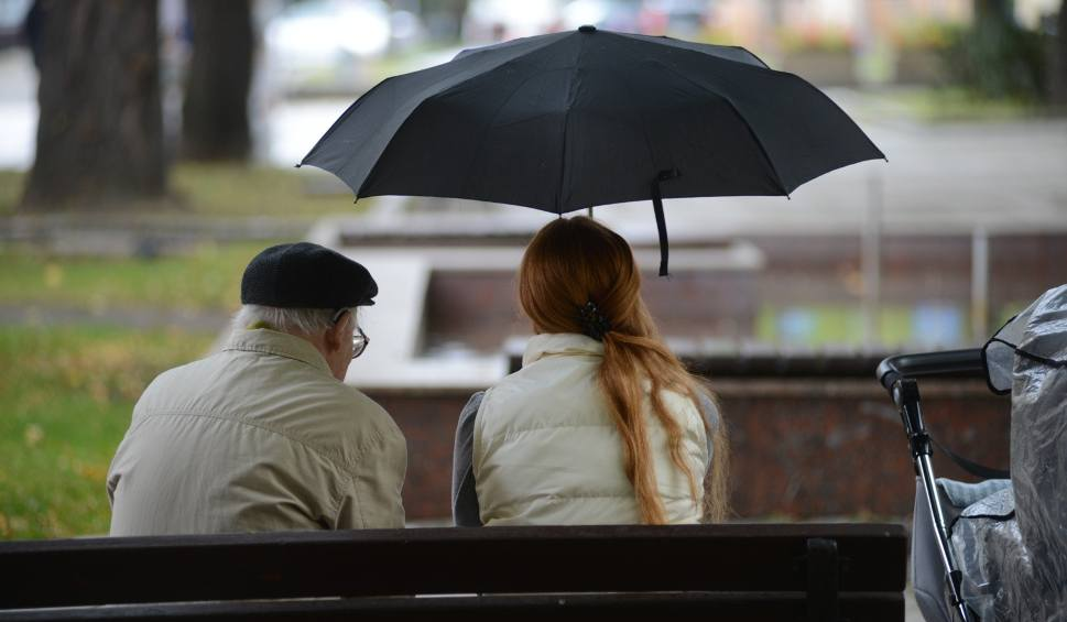 Film do artykułu: Pogoda na poniedziałek, 23 października. Będzie chłodno i deszczowo