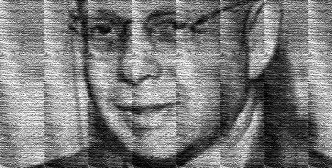 Ernst Borinski, skromny pan z Katowic, który zmienił Amerykę