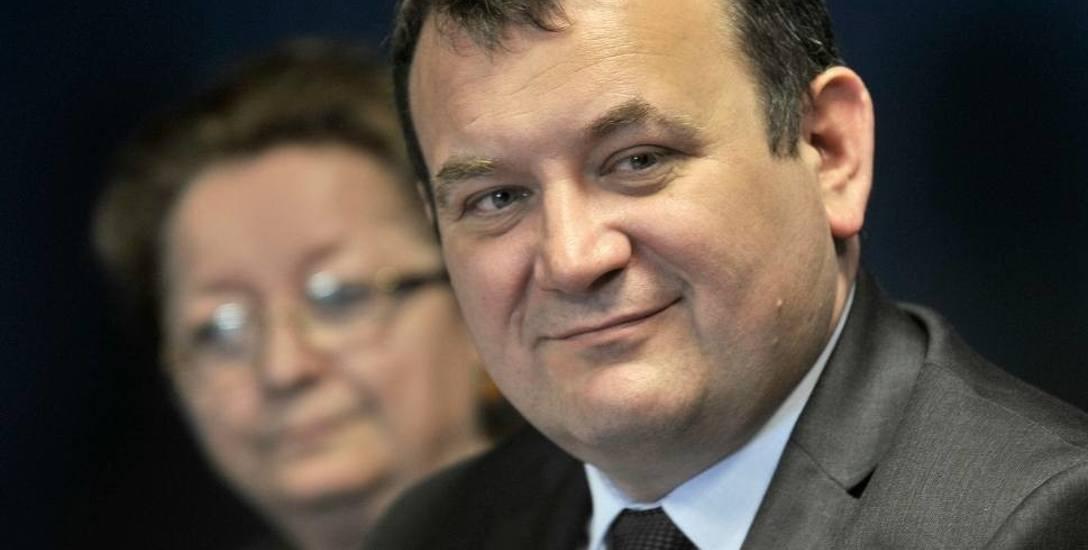 Dziesięciu posłów już poparło areszt dla posła Gawłowskiego