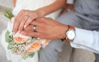 Ślub w czasie epidemii? Niektórzy nie odwołują, tylko po prostu nie przychodzą