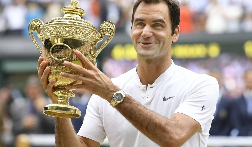 Film do artykułu: Roger Federer - zwyczajny nadzwyczajny