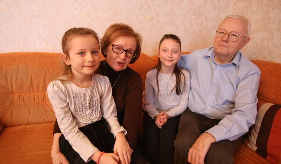 Film do artykułu: Piękne życzenia na Dzień Babci i Dzień Dziadka 2019 [wierszyki, rymowanki, sms - 21.01.2019]