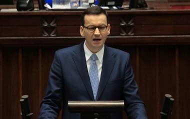 Tomasz Wawrzonek z Gdańskiego Zarządu Dróg i Zieleni o deklaracjach premiera Mateusza Morawieckiego z exposé