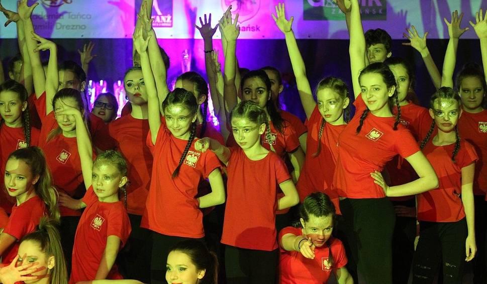 Film do artykułu: Ogólnopolska Gala Mistrzów Tańca w Zagnańsku