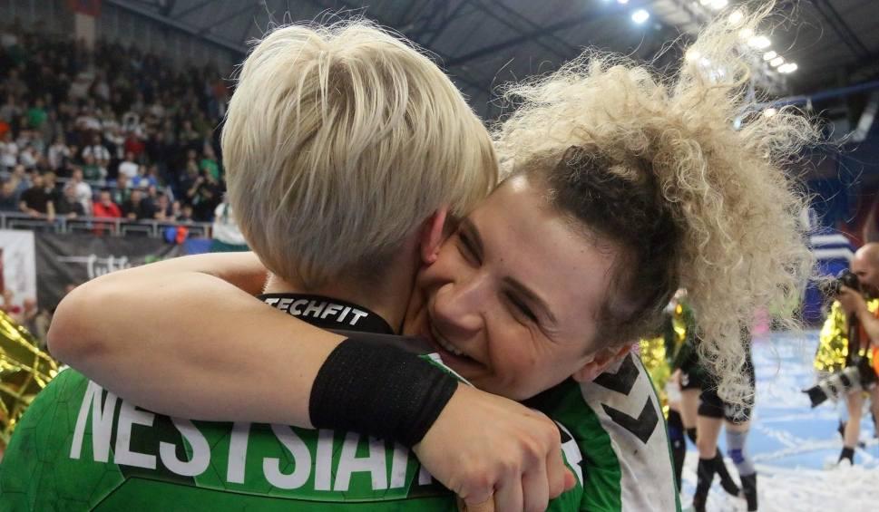 Film do artykułu: Piłka ręczna. Sylwia Matuszczyk, nowa obrotowa Eurobudu JKS-u: Przenosiny do Jarosławia mogą mi pomóc [STADION WIDEO ONLINE]