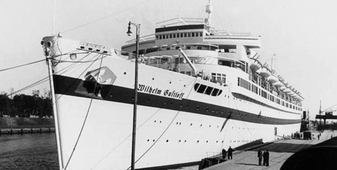 Statek Wilhelm Gustloff jest kojarzony z tragedią uchodźców niemieckich z 1945 r.oku. Pierwotnie był wycieczkowcem KdF-u