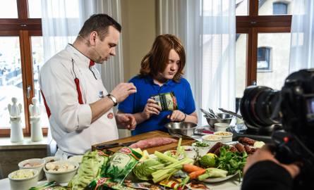 Jednym z jurorów Blogger Food Festival będzie Rafał Godziemski, właściciel Memo Restaurant&Wine