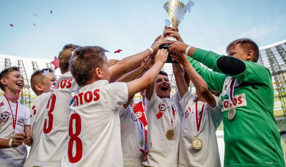 Film do artykułu: Lotos Junior Cup 2019. Białystok najlepszy w Gdańsku. Turniej, tak jak co roku, dostarczył wielu pozytywnych emocji [wideo, zdjęcia]