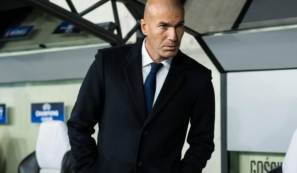 Film do artykułu: Słabnie pozycja Zinedine'a Zidane'a w Realu Madryt. Porażki, błędne decyzje taktyczne i personalne obniżyły notowania Francuza wśród kibiców