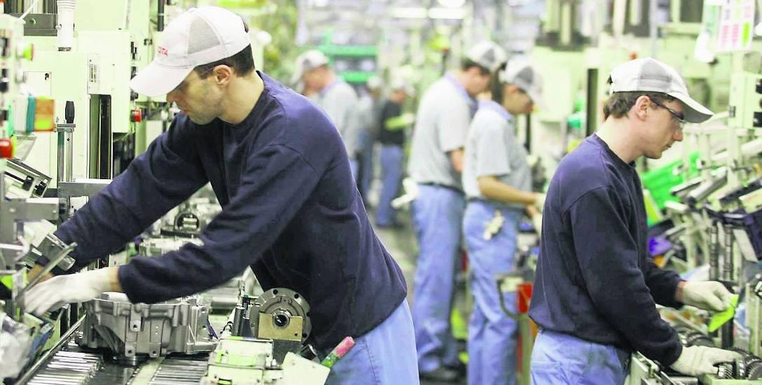 Niezależnie od branży, pracownicy ze Wschodu zapełniają braki kadrowe na polskim rynku pracy