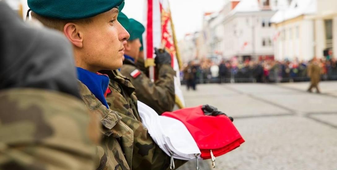 Komentarz Tomasza Malety. A gdzie są Białostoccy ojcowie niepodległości?