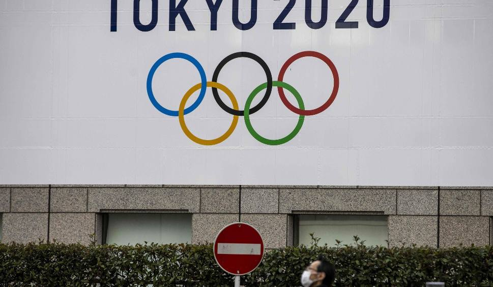 """Film do artykułu: Brytyjskie media: Igrzyska w Tokio mogą się nie odbyć. Japoński rząd dementuje pogłoski """"Tabloidowe bzdury"""""""