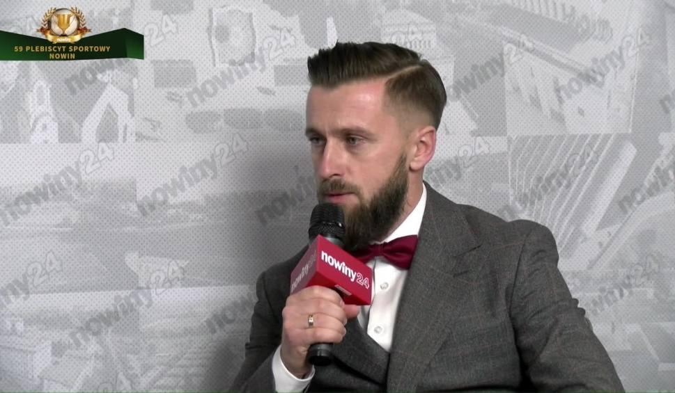 Film do artykułu: Szymon Grabowski, trener Apklan Resovii: Nie boję się tego, że będę ofiarą własnego sukcesu