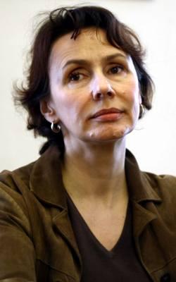 Agnieszka Romaszewska: Dla Zachodu Ukraina jest głównie źródłem kłopotów