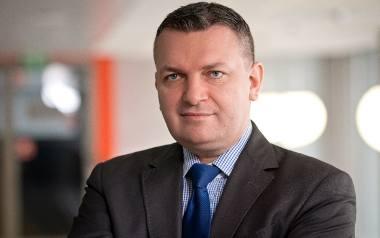 Grzegorz Figarski, Dyrektor Projektu.