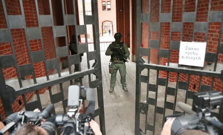 Zamachowiec z Wrocławia zatrzymany. To 22-letni student chemii. Grozi mu dożywocie [NOWE FAKTY]