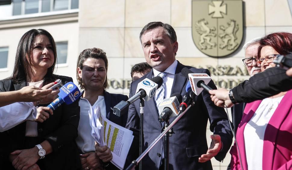 Film do artykułu: Zbigniew Ziobro w Rzeszowie: Polska ma się dobrze w UE. Rząd chce, by jej status był nie gorszy niż status Niemiec [WIDEO]