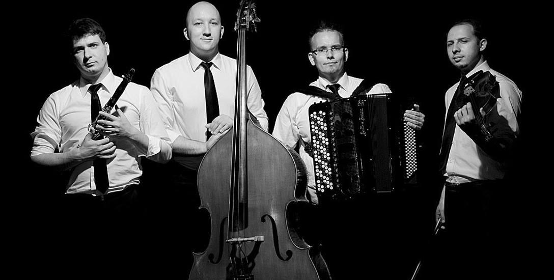 Z sopockimi filharmonikami pod batutą maestro Ariela Ludwiczaka wystąpi grupa Zagan Acoustic