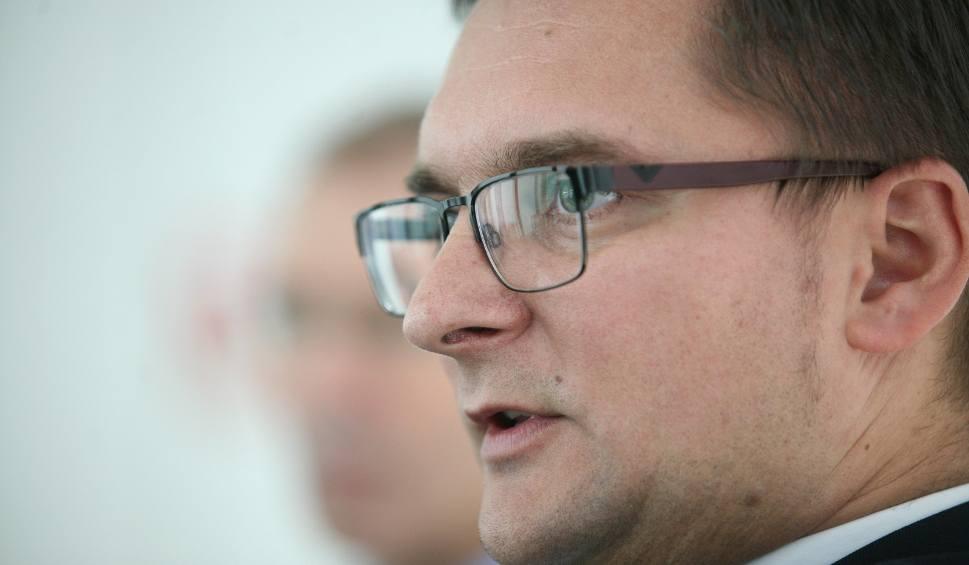 Film do artykułu: Prezydent Katowic Marcin Krupa: Wyboru zarządu metropolii nie będzie