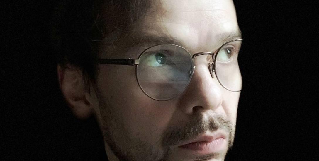 Maciej Starczewski - człowiek mediów wszelakich
