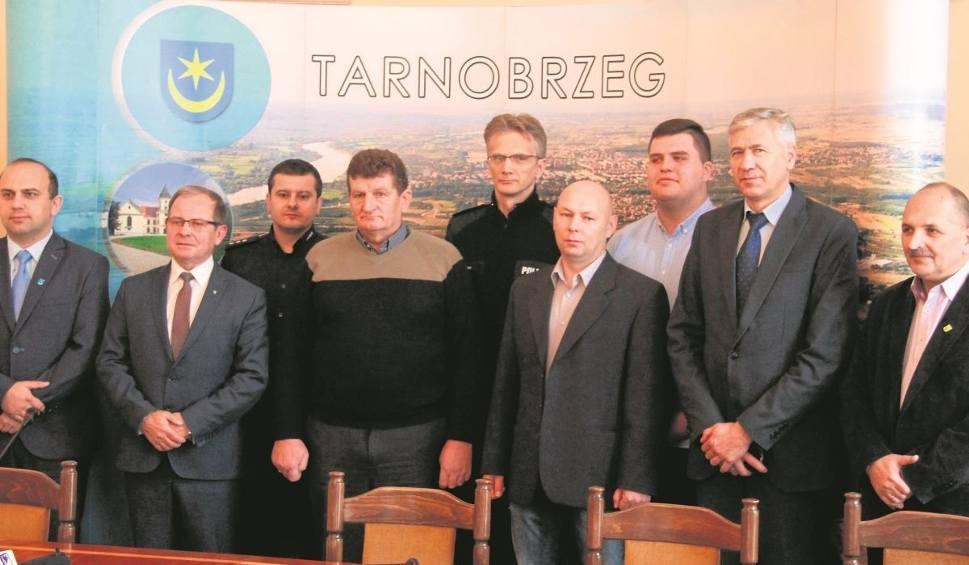 Film do artykułu: Mieszkańcy Tarnobrzega i Nowej Dęby pomogli w słusznej sprawie