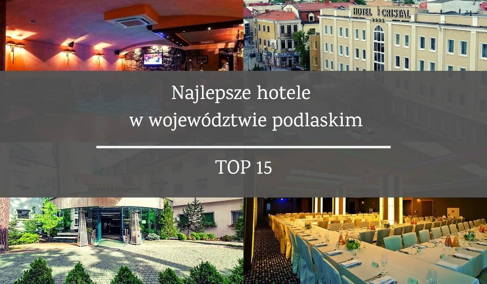 Film do artykułu: Najlepsze hotele w województwie podlaskim. TOP 15 hoteli w Podlaskiem według TripAdvisor [RANKING]