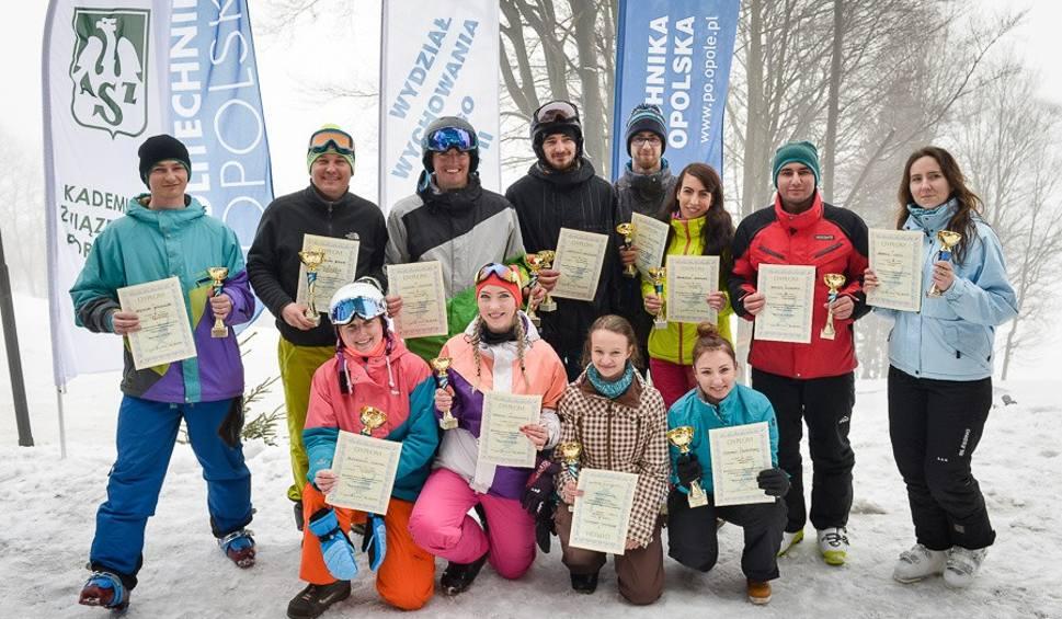 Film do artykułu: Ci studenci są narciarskimi mistrzami Opolszczyzny