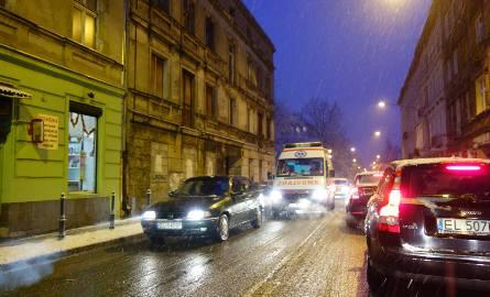 Korki w Łodzi. TomTom Traffic Index 2017: Łódź w światowej czołówce zakorkowanych miast