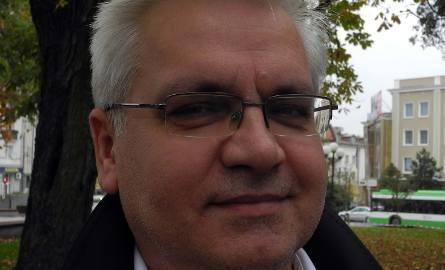 Prof. Henryk Wnorowski, kandydat do RPP, nie ma już poparcia PiS-u